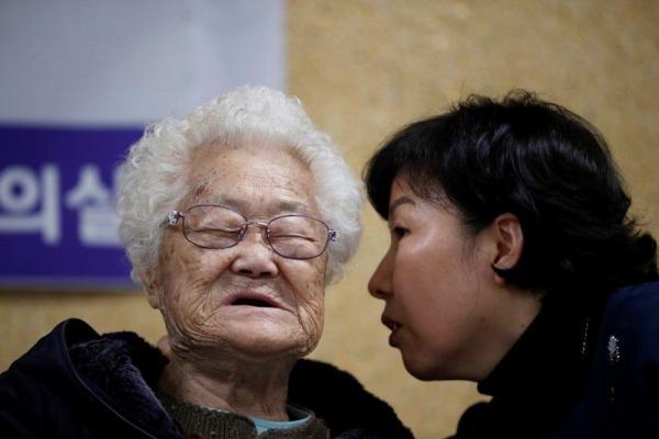 زنان کارگر جنسی کره جنوبی,اخبار سیاسی,خبرهای سیاسی,اخبار بین الملل