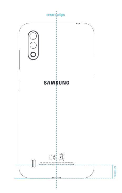 گوشی سامسونگ Galaxy A01,اخبار دیجیتال,خبرهای دیجیتال,موبایل و تبلت