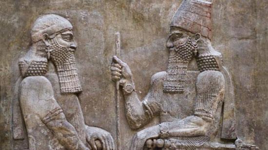 دانستنیهایی درباره بینالنهرین باستان,اخبار جالب,خبرهای جالب,خواندنی ها و دیدنی ها