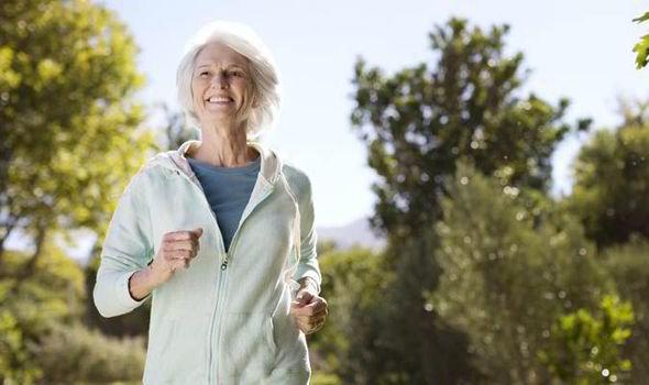 فواید ورزش کردن در زنان مسن,اخبار پزشکی,خبرهای پزشکی,تازه های پزشکی