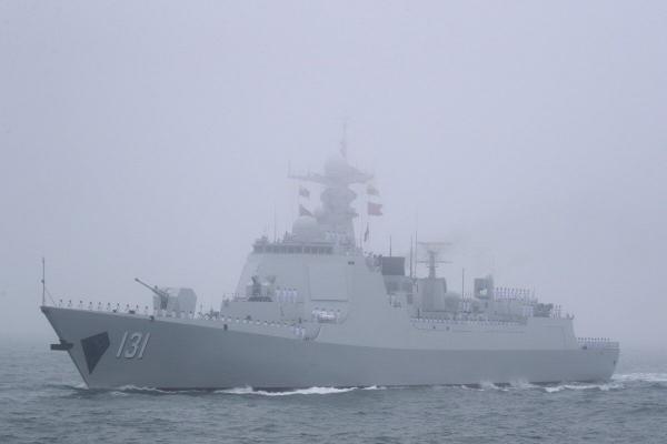 رزمایش مشترک چین و ژاپن,اخبار سیاسی,خبرهای سیاسی,دفاع و امنیت