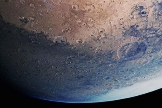 سفر فضانوردان به مریخ,اخبار علمی,خبرهای علمی,نجوم و فضا