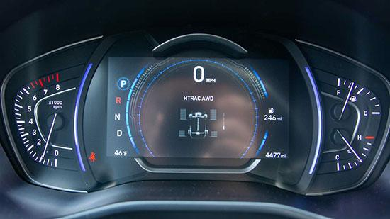 هیوندای سانتافه ۲۰۱۹,اخبار خودرو,خبرهای خودرو,مقایسه خودرو