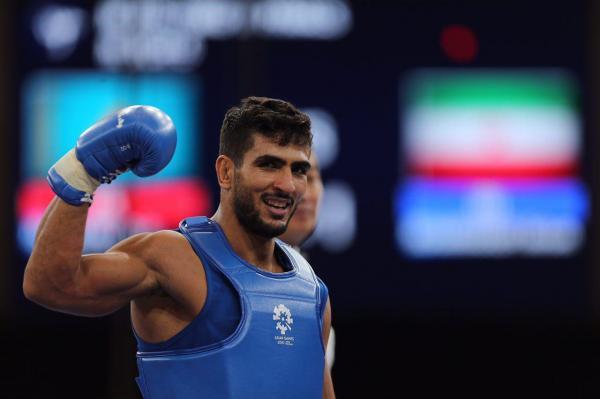 محسن محمدسیفی,اخبار ورزشی,خبرهای ورزشی,ورزش