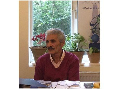 حسین آتشپرور,اخبار فرهنگی,خبرهای فرهنگی,کتاب و ادبیات
