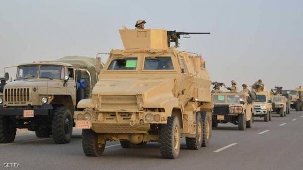 عملیات ارتش مصر,اخبار سیاسی,خبرهای سیاسی,اخبار بین الملل