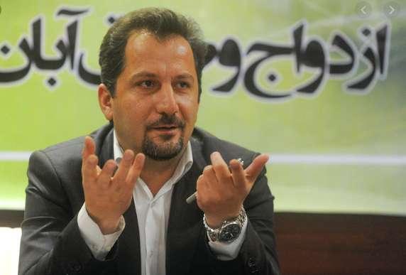 علی مظفری,اخبار اجتماعی,خبرهای اجتماعی,خانواده و جوانان