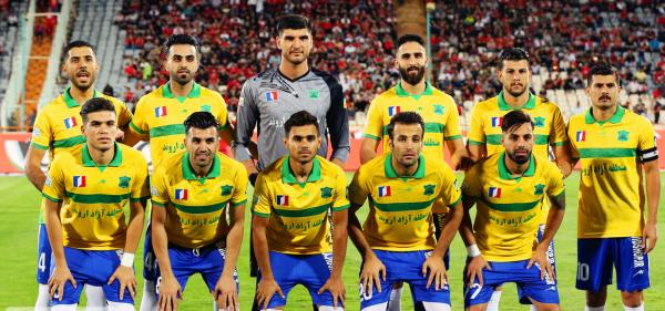 تیم صنعت نفت آبادان,اخبار فوتبال,خبرهای فوتبال,لیگ برتر و جام حذفی