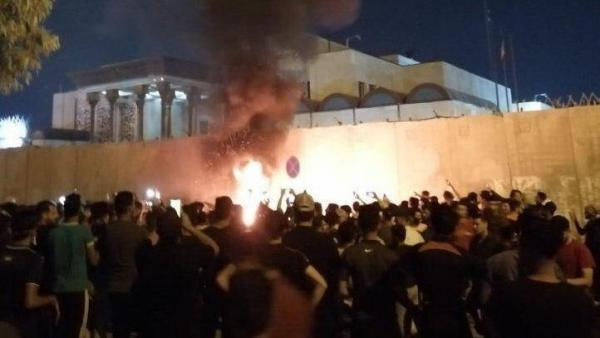 تظاهرات عراقی ها,اخبار سیاسی,خبرهای سیاسی,سیاست خارجی