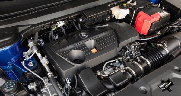 نسل سوم خودروی آر دی اکس,اخبار خودرو,خبرهای خودرو,مقایسه خودرو