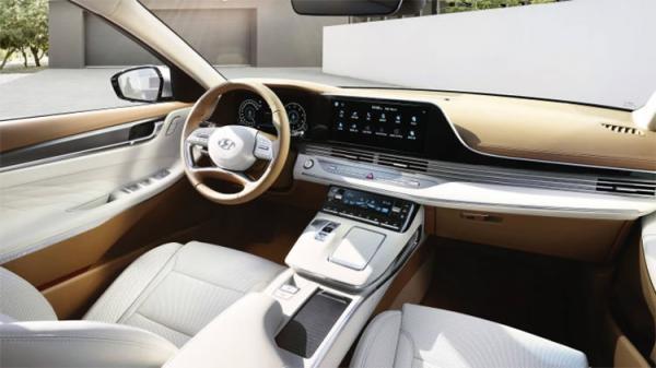 هیوندای گرنجور 2020,اخبار خودرو,خبرهای خودرو,مقایسه خودرو