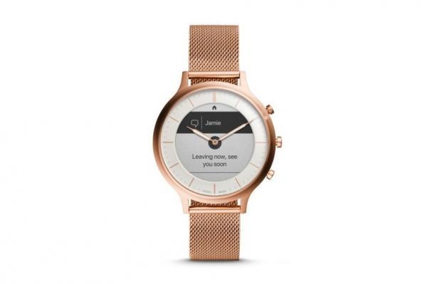 ساعت هوشمند فسیل هیبرید HR,اخبار دیجیتال,خبرهای دیجیتال,گجت
