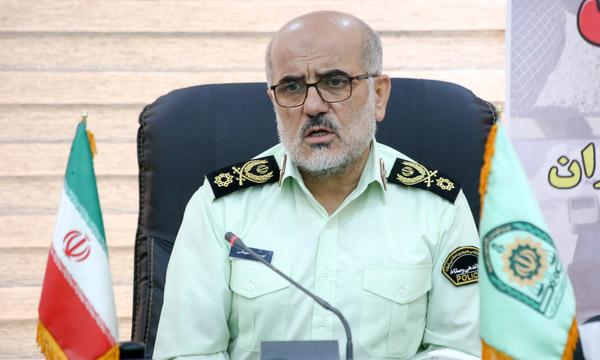 سردار ایوب سلیمانی,اخبار اجتماعی,خبرهای اجتماعی,حقوقی انتظامی