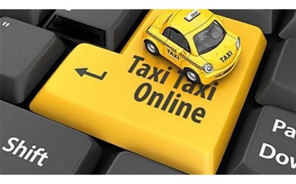 تاکسی های اینترنتی,اخبار اجتماعی,خبرهای اجتماعی,شهر و روستا