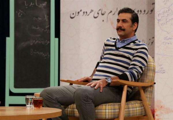 محمد نادری,اخبار صدا وسیما,خبرهای صدا وسیما,رادیو و تلویزیون
