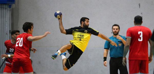 رقابت های هندبال ایران,اخبار ورزشی,خبرهای ورزشی,ورزش