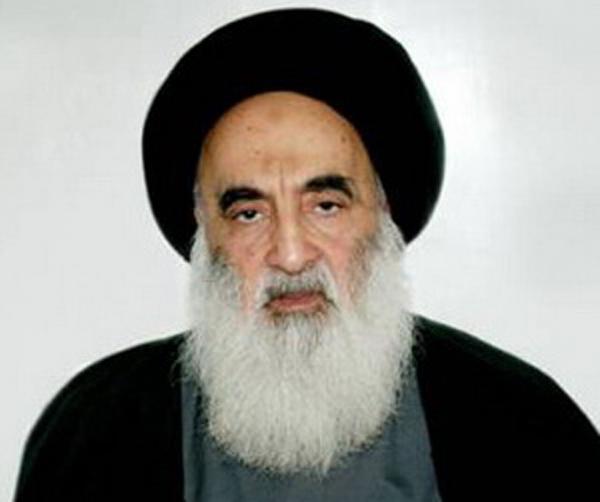 آیت الله سید علی سیستانی,اخبار سیاسی,خبرهای سیاسی,خاورمیانه