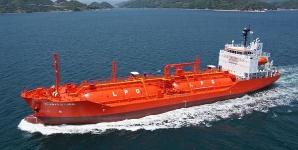 صادرات LPG ایران به چین,اخبار اقتصادی,خبرهای اقتصادی,نفت و انرژی