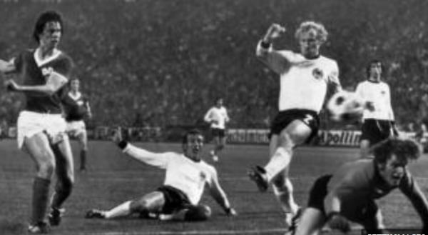 فوتبال آلمان,اخبار فوتبال,خبرهای فوتبال,نوستالژی