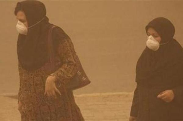 آلودگی در هوا,اخبار پزشکی,خبرهای پزشکی,بهداشت