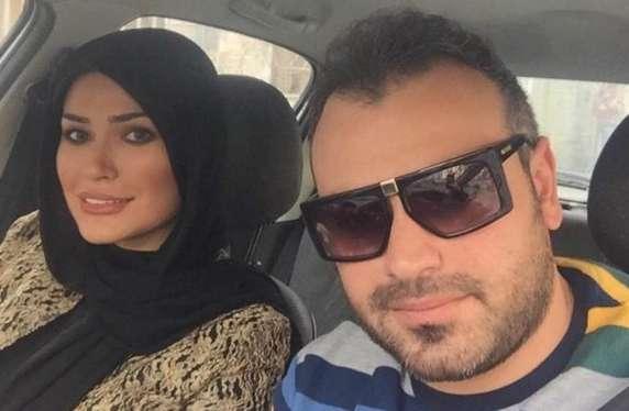 ازدواج بازیگران ایرانی,اخبار هنرمندان,خبرهای هنرمندان,اخبار بازیگران