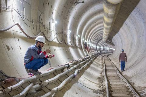 تونل خط دوم از ایستگاه کهندژ تا میدان امام حسین,اخبار اجتماعی,خبرهای اجتماعی,شهر و روستا