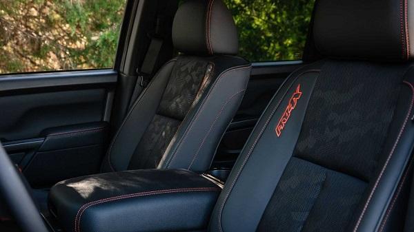 خودروی نیسان Titan XD,اخبار خودرو,خبرهای خودرو,مقایسه خودرو