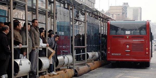 اتوبوس,اخبار اجتماعی,خبرهای اجتماعی,شهر و روستا
