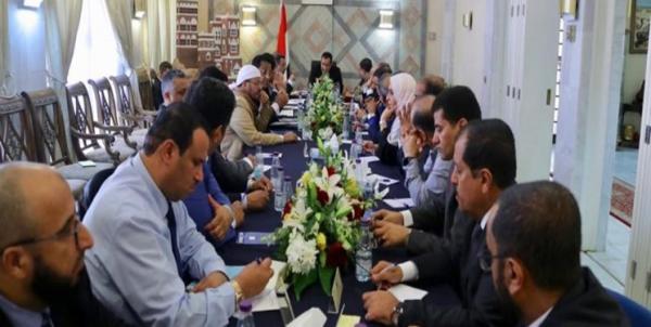 کمیته مشترک سیاسی و نظامی عربستان و یمن,اخبار سیاسی,خبرهای سیاسی,خاورمیانه