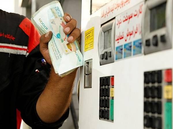 احتمال سهمیهبندی و افزایش قیمت بنزین در سال ۹۹ وجود دارد