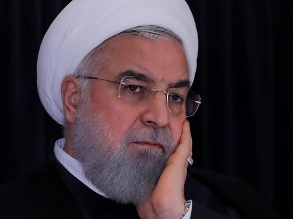 نتیجه تصویری برای دکتر حسن روحانی