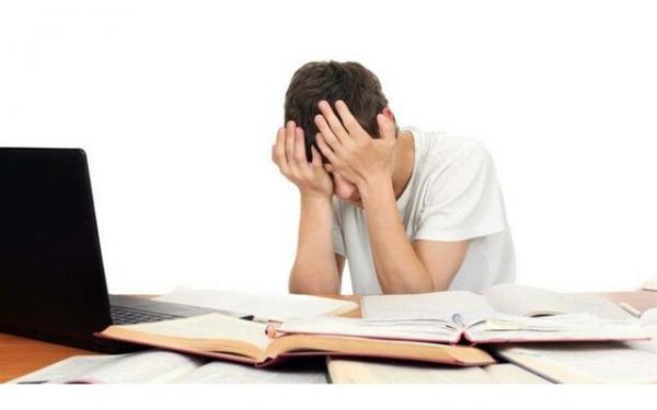 استرس و اضطراب,اخبار پزشكي,خبرهاي پزشكي,بهداشت