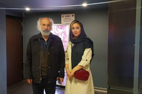 ستاره میرمحمد,اخبار فیلم و سینما,خبرهای فیلم و سینما,سینمای ایران