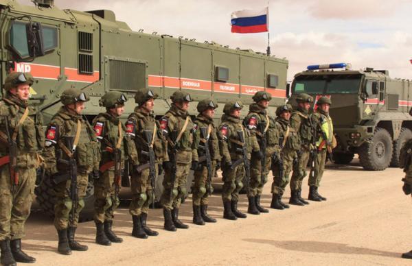 نیروهای نظامی روسیه,اخبار سیاسی,خبرهای سیاسی,دفاع و امنیت