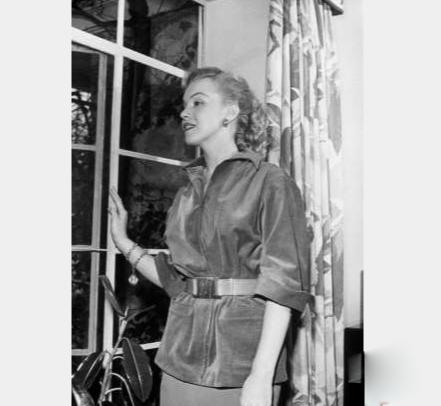 مرلین مونرو,اخبار هنرمندان,خبرهای هنرمندان,اخبار بازیگران