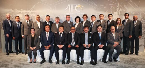 کنفدراسیون فوتبال آسیا,اخبار فوتبال,خبرهای فوتبال,لیگ قهرمانان اروپا