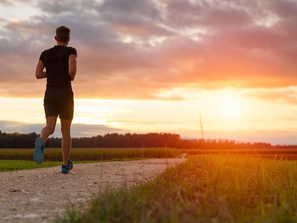 فواید دویدن,اخبار پزشکی,خبرهای پزشکی,تازه های پزشکی