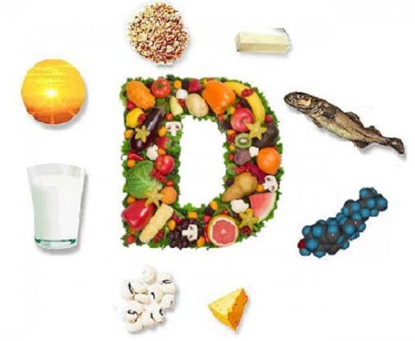 کمبود ویتامین D در سالمندان,اخبار پزشکی,خبرهای پزشکی,تازه های پزشکی