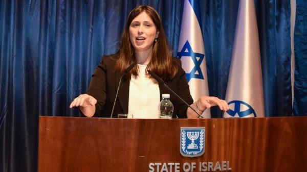 معاون وزیر خارجه اسرائیل,اخبار سیاسی,خبرهای سیاسی,خاورمیانه