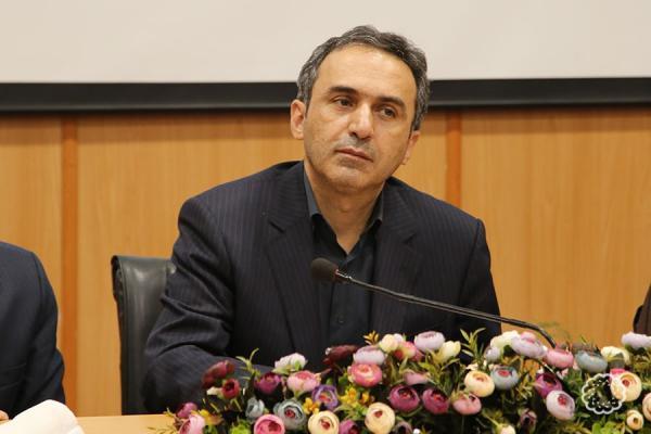 محمدرضا آهنچیان,اخبار دانشگاه,خبرهای دانشگاه,دانشگاه