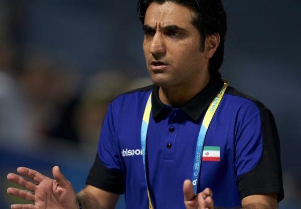 عباس هاشمپور,اخبار فوتبال,خبرهای فوتبال,فوتبال ملی