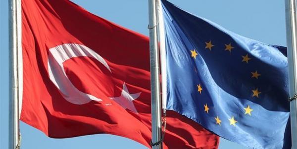 اتحادیه اروپا و ترکیه,اخبار سیاسی,خبرهای سیاسی,خاورمیانه