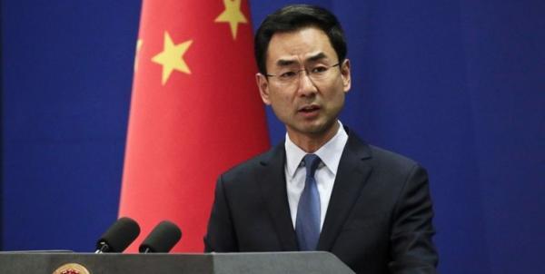 سخنگوی وزارت خارجه چین,اخبار سیاسی,خبرهای سیاسی,سیاست خارجی