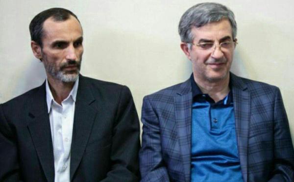 بقایی و مشایی,اخبار سیاسی,خبرهای سیاسی,اخبار سیاسی ایران