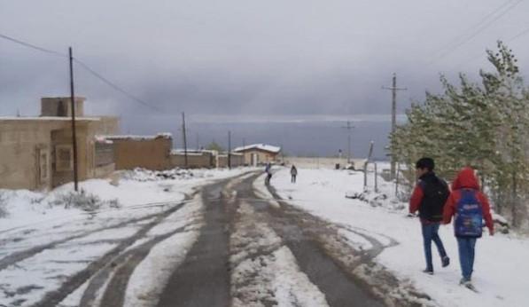 وضعیت آب و هوای کشور در آبان 98,اخبار اجتماعی,خبرهای اجتماعی,وضعیت ترافیک و آب و هوا