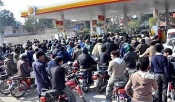 اعتراضات به گرانی بنزین,اخبار سیاسی,خبرهای سیاسی,اخبار سیاسی ایران