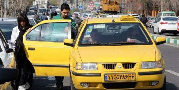 عدم اجازه به رانندگان تاکسی برای افزایش قیمت کرایه,اخبار اجتماعی,خبرهای اجتماعی,شهر و روستا