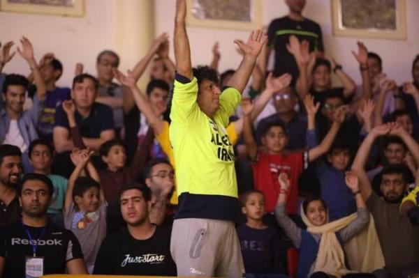 پیروزی تیم کبدی جوانان ایران مقابل کنیا,اخبار ورزشی,خبرهای ورزشی,ورزش