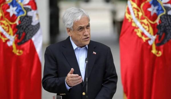 رئیس جمهور شیلی,اخبار سیاسی,خبرهای سیاسی,اخبار بین الملل
