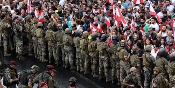 لغو مجوز حمل سلاح در لبنان,اخبار سیاسی,خبرهای سیاسی,خاورمیانه